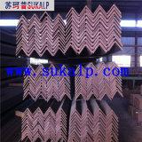 Barra d'acciaio di angolo di alta qualità