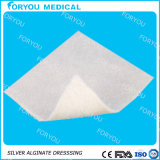 Wholesale Diabetic Supplies AG Alginate die de Zilveren Alginate Vulling van de Wond van Silvercel Zilveren kleedt