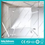 Двойные двери двери Hinger продавая просто приложение ливня (SE706c)