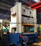 200ton H Rahmen-Blech-lochende Maschine