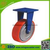 Extrahochleistungstextilmaschinen-Fußrollen-Rad