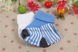 Хлопок ребёнков нестандартной конструкции Socks младенческие носки хлопка мальчиков