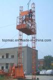 China Topmac Marca a construção Edifício da Talha
