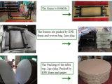고품질 공장 가격 6FT 장방형 접의자