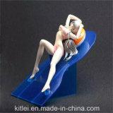 Chiffre en plastique sexy japonais jouets de vente chaude