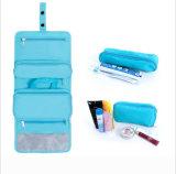 Водоустойчивые съемные мешки Toiletry перемещения мешков, людей и женщин Toiletry напольные