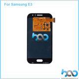 SamsungギャラクシーE3 LCDスクリーンアセンブリのための最もよい品質LCD