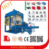 Automatisches Cement Brick Making Machine Price in Indien