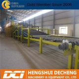 Scheda del soffitto che fa macchina dalla Cina
