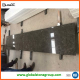Bancada de China Coastal Grey 6003 Quartz para Hospitality Projects