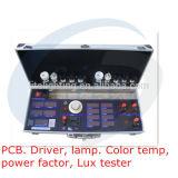 LED 운전사 효율 시험 기계 보편적인 시험기
