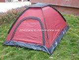 Im Freien kampierendes kampierendes Monodome Zelt des Zelt-Hc-T-CT05 für Person 2