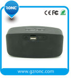 Altavoz portable sin hilos de Bluetooth de la alta calidad mini