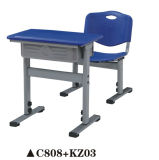 Hot Sale Student Furniture Student Desk and Chair