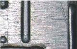 сварочный аппарат лазера 200W для заварки GS-200m прессформы