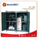 다중 Function를 가진 모형 Jzl-150by Transformer Oil Degassing, Dehydration, Regeneration Purifier Plant 및 Shieled Cover