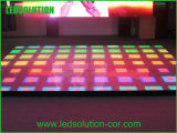 P16 바, 디스코 지면 LED 스크린