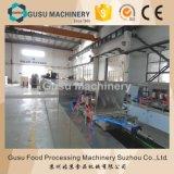 セリウムのGusuのお菓子屋チョコレート鋳造機械(QJJ175)