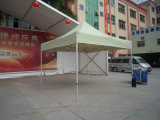 Pop bon marché vers le haut Gazebo Folding Tent avec Custom Printing