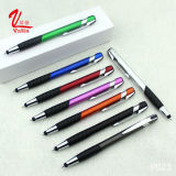 Pluma plástica de la aguja del bolígrafo de la alta calidad en venta