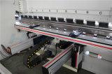 We67k Da52sシステムが付いている油圧CNCのシート・メタル折る機械出版物ブレーキ版のベンダー