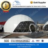 Grosses Round PVC Dome Tent für Wedding Events und Party