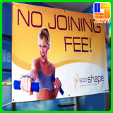 PVC Banner di Digitahi Printing Outdoor Vinyl per Advertizing