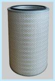 Heet verkoop de Industriële Geplooide Patroon van de Filter van de Lucht