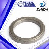 Puder-Metallurgie-gesinterte Eisen-Speziell-Geformte Buchse