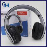 Auricular Bluetooth OEM, receptor de cabeza estéreo sin hilos Bluetooth del deporte