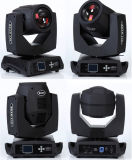 DMX inalámbrico arcilla Paquete Sharpy 7r Beam Luz principal móvil