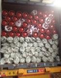 Zylinder des Acetylen-35L mit Zylinder-Sicherheitsventil-Schutz