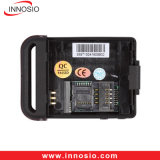 Veículo pessoal impermeável portátil GPS do carro de GSM/GPRS que segue o dispositivo