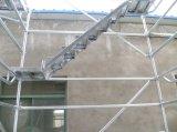 足場のためのRinglockの安全な耐久の波カッコ