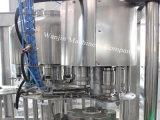 Производственная линия жидкостный разливать по бутылкам бутылки воды заполняя/пластичная бутылки заполняя