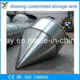 600L 108の縦の発酵タンク