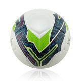 Comprar a esfera de futebol com bexiga de borracha