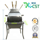 BBQ di acciaio inossidabile Grill di Steel Portable per Outdoor con ISO9001: 2008