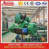 중국 최고 제조자 단 하나 대들보 천장 기중기