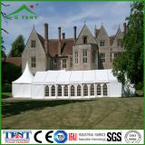 Freies Span Party Event Tent Canopy 15m X45m mit Windows
