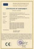 Inversor variable de la frecuencia de la buena calidad con Ce y la aprobación de la ISO