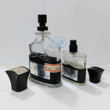 Ad-P205 Glass Perume Fles 120ml 75ml 25ml