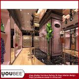 Dame-Kleid-System, Speicher-Bildschirmanzeige, Bildschirmanzeige-Vorrichtung