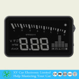 Hud Hot Sale 3 Inch LED Head su Display Xy-205