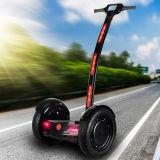 Véhicule personnel électrique intelligent de 2 roues, véhicule de golf
