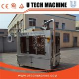 Máquina de rellenar líquida de la operación de la botella automática fácil del animal doméstico