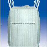 Grande sacchetto tessuto pp per i prodotti alimentati e granulari dell'imballaggio