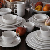 Sizes differente Ceramic Porcelain Bowl per Hotel e Restaurant