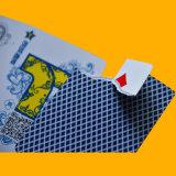 Карточки самой лучшей гильзовой бумага качества немецкой черной играя для казина