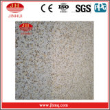Bunte raue nachgeahmte Marmoraluminiumwand-Fassade-Steinwand-Umhüllung (Jh157)